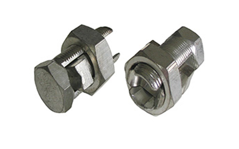 SPLIT BOLT CLAMPS-LINE TAPS